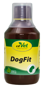 DogFit 250ml