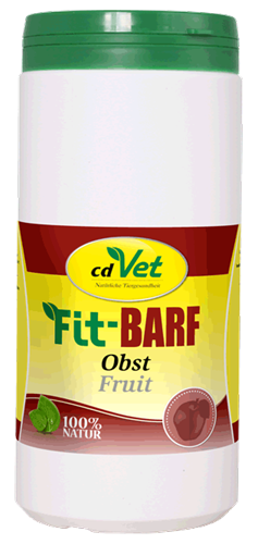 Fit-BARF Obst 700g