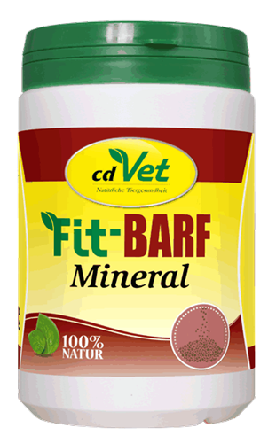 Fit-BARF Mineral 1kg