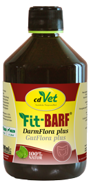 Fit-BARF DarmFlora plus 500ml