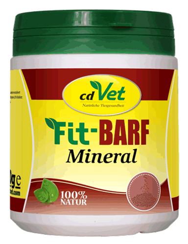 Fit-BARF Mineral 600g