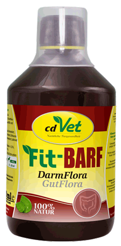 Fit-BARF DarmFlora 500ml