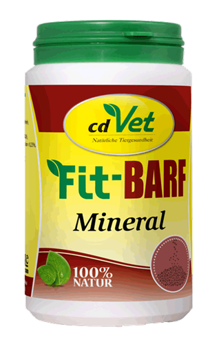 Fit-BARF Mineral 300g