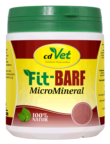 Fit-BARF MicroMineral 500g