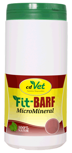 Fit-BARF MicroMineral 1kg