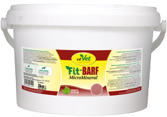 Fit-BARF MicroMineral 3kg