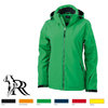 Ladies Winter Softshell Ridgeback Logo 3