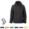 Mens Winter Softshell Ridgeback Logo 2