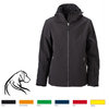 Mens Winter Softshell Ridgeback Logo 5